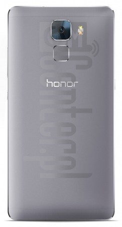 IMEI Check HONOR Honor 7 on imei.info