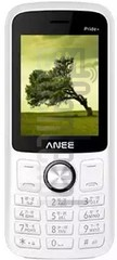 IMEI Check ANEE Pride+ on imei.info