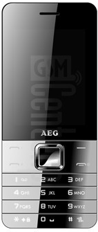 AEG X300 image on imei.info