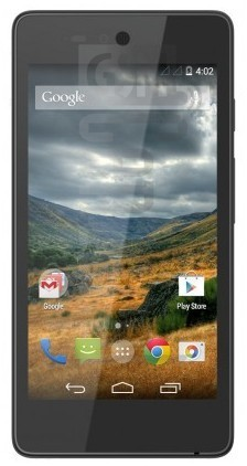 SYMPHONY Xplorer ROAR A50 image on imei.info