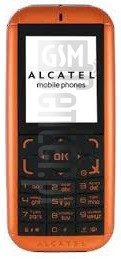 ALCATEL OT-I650 SPORT image on imei.info
