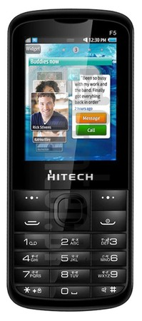 HI-TECH F5 image on imei.info