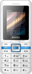 IMEI Check MYCELL BEE 23 on imei.info