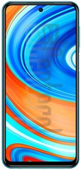 IMEI Check XIAOMI Redmi Note 9 Pro Max on imei.info