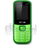 OCTENN T1101 image on imei.info
