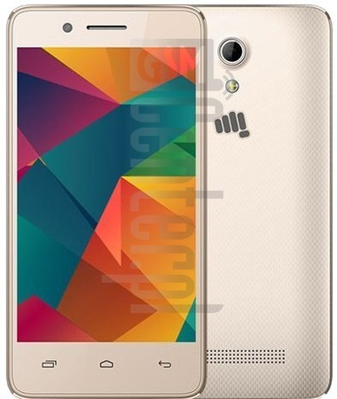 MICROMAX Bharat 2 Q402 image on imei.info
