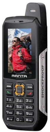 MANTA Rocky image on imei.info