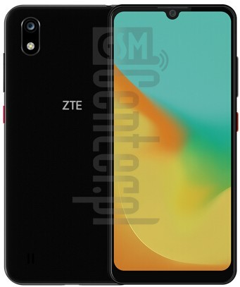 IMEI Check ZTE Blade A7 2019 on imei.info