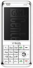 K-TOUCH DT28 image on imei.info