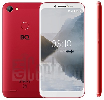 IMEI Check BQ BQ-5514G Strike Power on imei.info