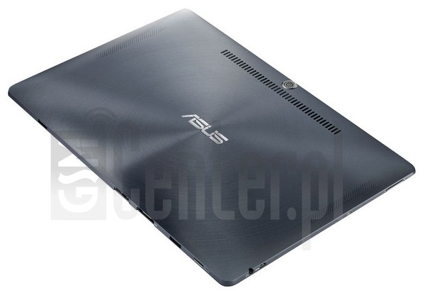 "IMEI Check ASUS TX300 Transformer Book 13.3"" on imei.info"