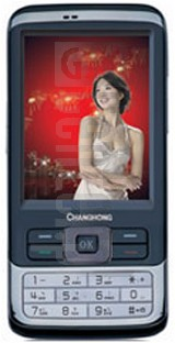 CHANGHONG F3 image on imei.info