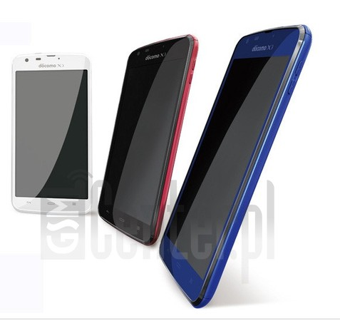 SHARP SH-06E Aquos Phone Zeta Specification - IMEI info