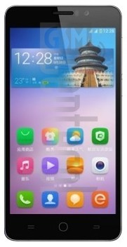 PANASONIC Eluga L 4G image on imei.info