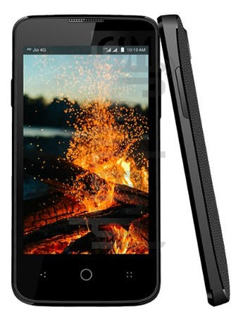 LYF Flame 5 image on imei.info