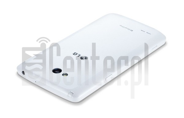 LG L80 Dual D380 Specification - IMEI info