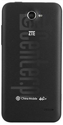 ZTE Q505T image on imei.info