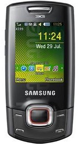 IMEI Check SAMSUNG C5130 on imei.info