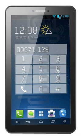 XTOUCH PL72 PhoneTab image on imei.info
