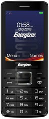 ENERGIZER Power Max P20 image on imei.info