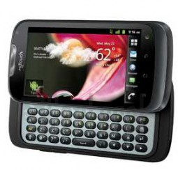 HUAWEI U8680 Unite Phoenix T-mobile my touch image on imei.info