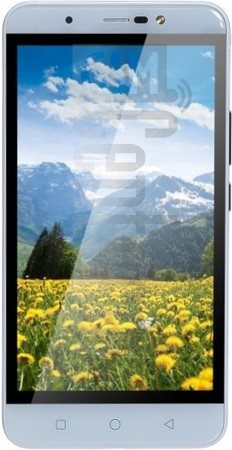 MICROMAX Canvas Power 2 Q398 image on imei.info