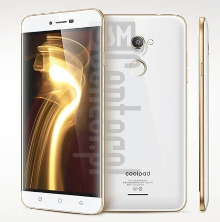 CoolPAD TipTop Pro2 image on imei.info