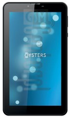 IMEI Check OYSTERS T72HS 3G on imei.info