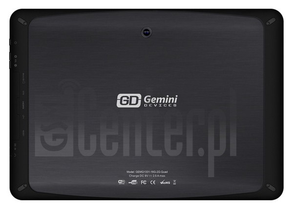 GEMINI DEVICES GEMQ1331 Q13 image on imei.info