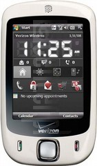 VERIZON WIRELESS XV6900 (HTC Vogue) image on imei.info
