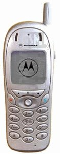 MOTOROLA Timeport 280 image on imei.info
