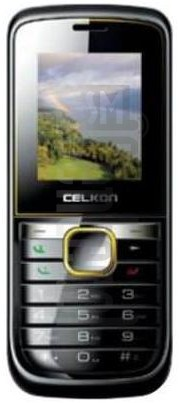 CELKON C339 image on imei.info