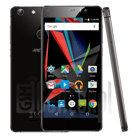 ARCHOS 55 Diamond Selfie Lite image on imei.info