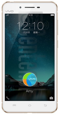 IMEI Check VIVO X6 on imei.info