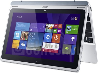 ACER SW5-011-18R3 Aspire Switch 10 image on imei.info