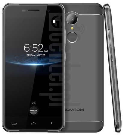 IMEI Check HOMTOM HT37 Pro on imei.info