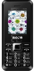 BLOOM S135 image on imei.info