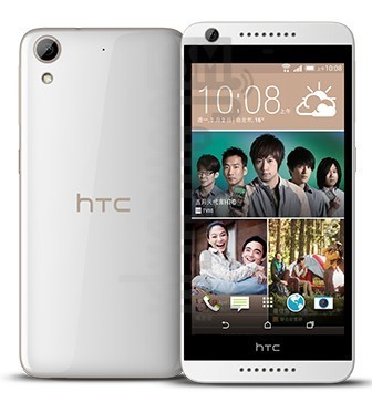 IMEI Check HTC Desire 626G on imei.info