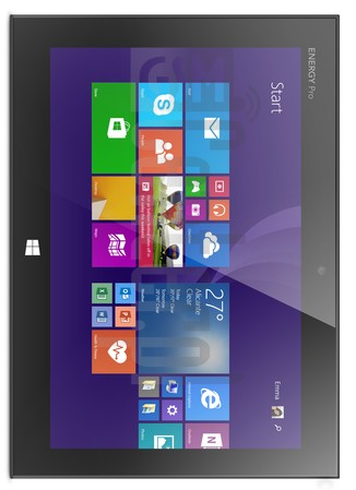 ENERGY SISTEM Tablet Pro 9 3G image on imei.info