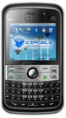 ICEMOBILE Storm image on imei.info