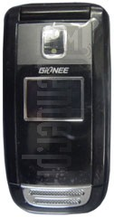 GIONEE K9 image on imei.info
