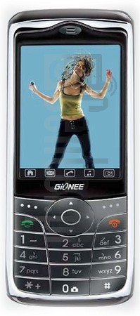 GIONEE H29 image on imei.info