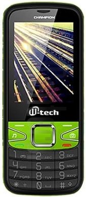 M-TECH Champion image on imei.info