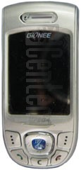 GIONEE GN350C image on imei.info