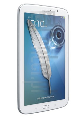 SAMSUNG I467 Galaxy Note 8.0 AT&T image on imei.info