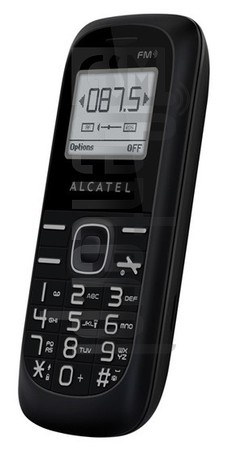 ALCATEL OT-113 image on imei.info