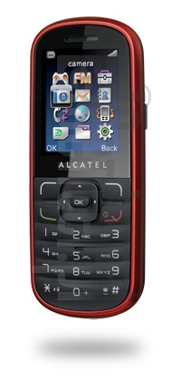 ALCATEL OT-303 image on imei.info