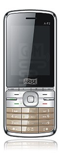 ARISE A-F2 image on imei.info