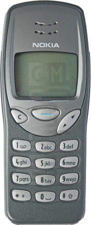 NOKIA 3210 image on imei.info
