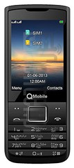 QMOBILE E10 image on imei.info